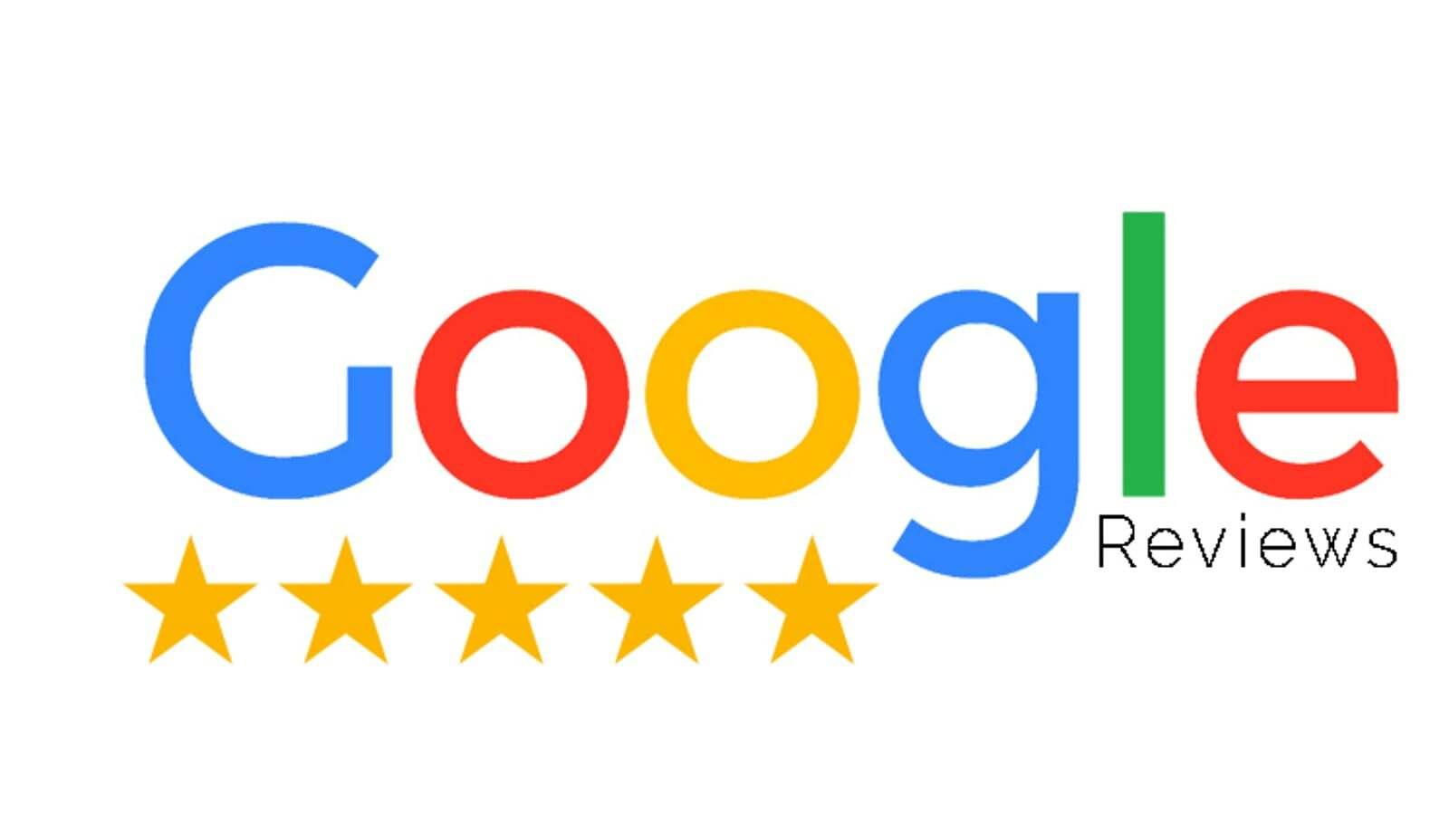 Google arvostelut
